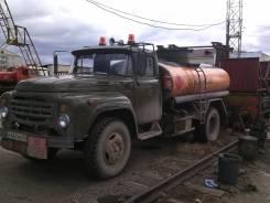 ЗИЛ 130. Продам ЗИЛ-130 бензовоз, 5 969 куб. см., 6,52куб. м.
