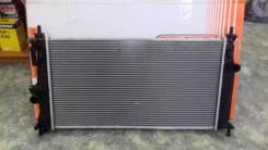Радиатор двс трубчатый MAZDA 3 1,6 AT 08- (Z681-15-20YA / SG-MZ0008-2 / SAT)