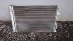 Радиатор кондиционера. Kia Rio Hyundai Solaris
