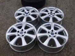 Bridgestone FEID. 6.5x17, 6x139.70, ET40, ЦО 73,0мм.