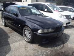 BMW 5-Series. GN14242