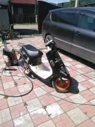 Honda Dio AF18. 75 куб. см., исправен, без птс, с пробегом