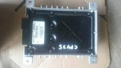 Усилитель магнитолы. Nissan Skyline, CPV35 Двигатель VQ35DE