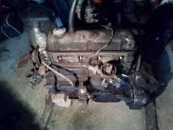 Двигатель в сборе. ГАЗ Волга