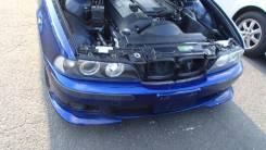 BMW 5-Series. GX97063