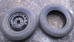 Bridgestone Blizzak MZ-03. Зимние, без шипов, 2014 год, износ: 5%, 2 шт