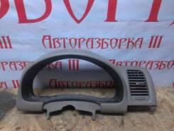 Консоль панели приборов. Honda Mobilio, GB1 Двигатель L15A
