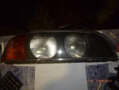 Фара. BMW 5-Series, E39 Двигатель M52B25