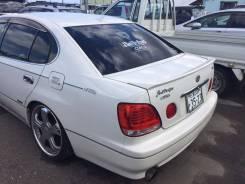 Спойлер. Lexus GS300, JZS160