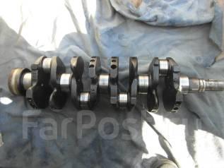 Коленвал. Toyota Corona, AT175, AT171, AT170 Двигатели: 5AF, 5AFE, 4AF, 4AFE