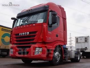Iveco Stralis. Продается седельный тягач , 10 837 куб. см., 11 500 кг.