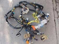 Проводка под торпедо. Toyota Ipsum, SXM10, SXM15