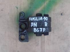Подушка двигателя. Mazda Familia, BG7P Двигатель PN