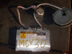 Блок ксенона. Toyota Windom, MCV30