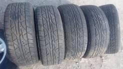 Dunlop Grandtrek AT3. Грязь AT, 2014 год, износ: 50%, 4 шт