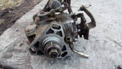 Топливный насос высокого давления. Fiat Ducato Iveco Daily