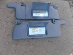 Кронштейн козырька солнцезащитного. Toyota Ipsum, SXM10, SXM15