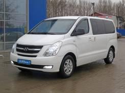 Hyundai Grand Starex. - минивен 2013г. в., 2 500 куб. см., 8 мест