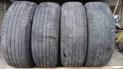 Bridgestone Dueler H/T 684II. Летние, 2012 год, износ: 50%, 4 шт