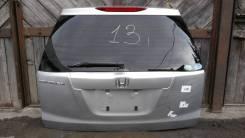 Дверь багажника. Honda Stream, RN8, RN9, RN6, RN7
