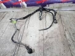 Провода аккумулятора. Chevrolet Lacetti