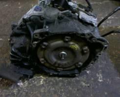 Автоматическая коробка переключения передач. Ford Mondeo Ford C-MAX Двигатель SEBA