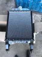Радиатор охлаждения двигателя. МТЗ 1221. Под заказ