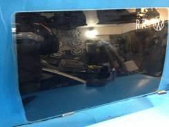 Стекло боковое. Volkswagen Passat, 3B6
