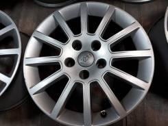 Audi. 7.5x16, 5x112.00, ET45, ЦО 57,1мм.