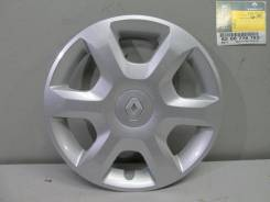 Колпак колеса renault megane 2/scenic 2/ logan r15. Под заказ