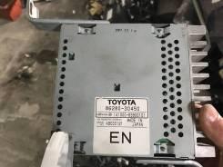 Усилитель магнитолы. Toyota Crown, JZS171, JZS171W