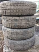 Bridgestone Blizzak Revo. Всесезонные, 70%, 4 шт