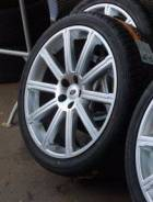 """Land Rover. 9.5x22"""", 5x120.00, ET53. Под заказ"""