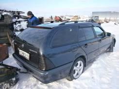 Фаркоп. Mercedes-Benz E-Class, W210