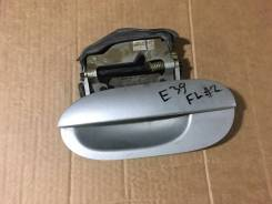 Ручка двери внешняя. BMW 5-Series, E39