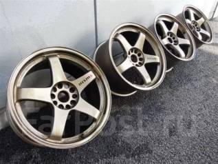 Nismo LM GT4 Реплика. 9.5x18, 5x114.30, ET12