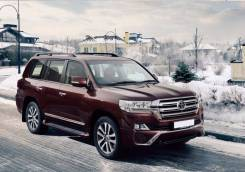 Toyota Land Cruiser. x20, 5x150.00. Под заказ
