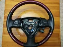 Руль. Lexus: GS350, LS430, GS430, GS300, LS350, GS450h, GS460, LS460 Двигатели: 3UZFE, 2GRFSE
