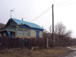 Продам дом у реки в с. Халкидон Черниговск. р-н. Улица Набережная, р-н С. Халкидон, площадь дома 27 кв.м., электричество 5 кВт, отопление твердотопли...