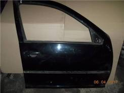 Дверь боковая Volkswagen Golf 4 1997-2005, правая передняя