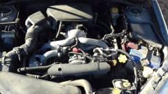 Двигатель в сборе. Subaru Impreza, GH3, GH, GH2, GE, GE3, GE2 Двигатели: EL15, EJ154