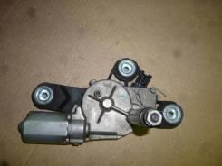 Двигатель стеклоочистителя (моторчик дворников) Ford Focus II 2005-2011, задний
