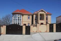 Отличный дом 160 кв на асфальте!. Анапа Супсех, р-н Супсех, площадь дома 160 кв.м., централизованный водопровод, электричество 10 кВт, отопление газ...