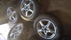 Продам комплект колес ( 382 К )