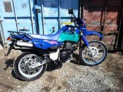 Yamaha XT 400. 400 куб. см., исправен, птс, без пробега