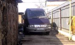 ГАЗ 2752. Продается Соболь, 2 300 куб. см., 1 000 кг.