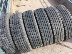 Bridgestone W910. Всесезонные, 2013 год, износ: 10%, 6 шт
