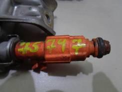 Топливная форсунка, инжектор MAZDA L3-VE Контрактная