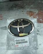 Эмблема багажника. Toyota Camry