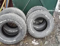 BFGoodrich Mud-Terrain T/A KM2. Всесезонные, 2011 год, износ: 60%, 4 шт
